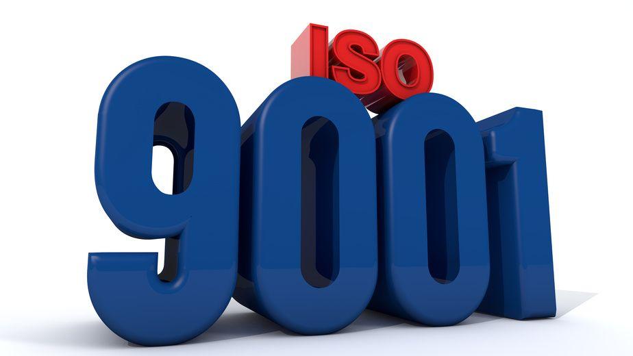 Сертификаты ISO — коротко о главном