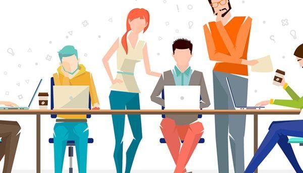 Обучение сотрудников — почему оно вечно на слуху